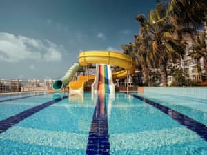 Adin Beach Hotel photo 67