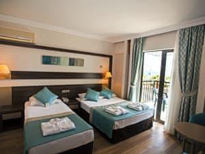 Adin Beach Hotel photo 22
