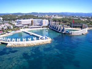 Adin Beach Hotel photo 32