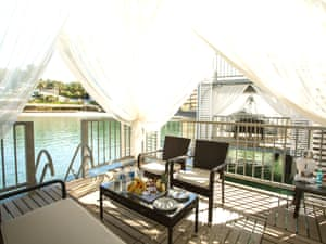 Adin Beach Hotel photo 7