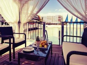 Adin Beach Hotel photo 31