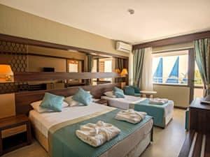 Adin Beach Hotel photo 18