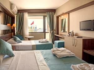 Adin Beach Hotel photo 55
