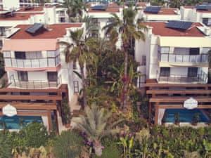 Adin Beach Hotel photo 63