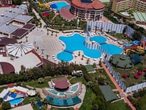 Selge Beach Resort photo 72