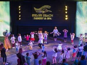 Selge Beach Resort photo 70