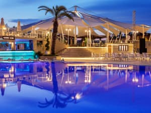 Selge Beach Resort photo 7