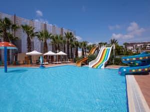 Selge Beach Resort photo 19