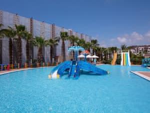 Selge Beach Resort photo 75