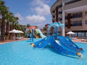 Selge Beach Resort photo 20