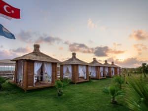 Selge Beach Resort photo 16