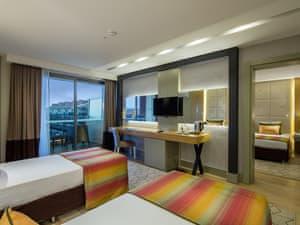 Selge Beach Resort photo 39
