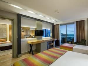 Selge Beach Resort photo 15