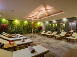 Selge Beach Resort photo 45