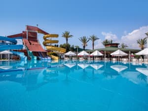 Selge Beach Resort photo 22