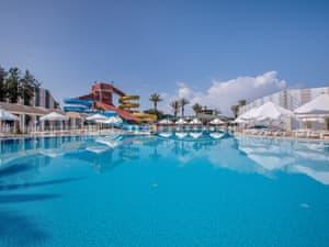 Selge Beach Resort photo 73