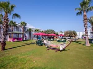 Selge Beach Resort photo 32