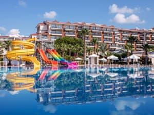 Selge Beach Resort photo 41