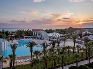 Selge Beach Resort photo 80