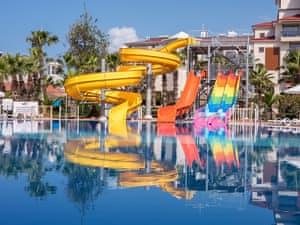 Selge Beach Resort photo 21