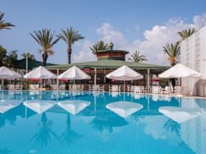 Selge Beach Resort photo 74