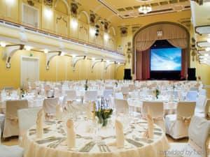 Grand Hotel Union photo 4