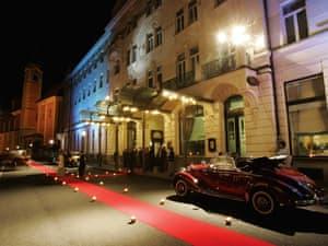 Grand Hotel Union photo 15