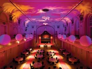 Grand Hotel Union photo 17
