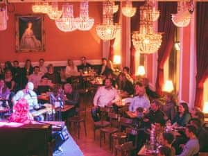 Grand Hotel Union photo 18
