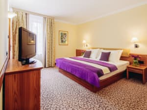 Grand Hotel Union photo 23