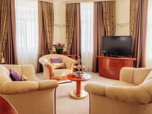 Grand Hotel Union photo 9
