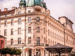 Grand Hotel Union photo 13