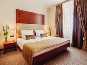 Grand Hotel Union photo 6