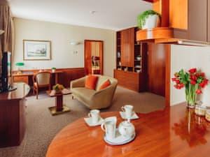 Grand Hotel Union photo 5