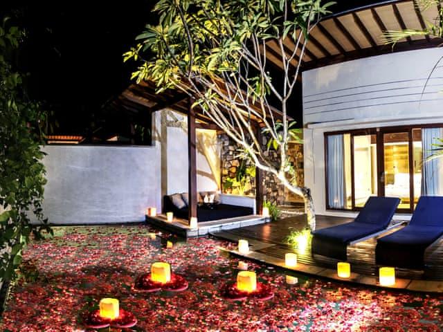 1-Schlafzimmer Pool Villa