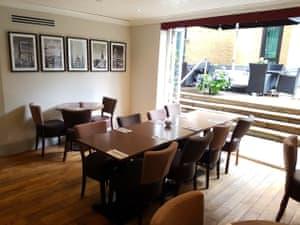 The Westbridge Hotel photo 18
