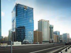 Jannah Burj Al Sarab photo 1