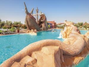 Le Vizir Center Parc & Resort photo 21