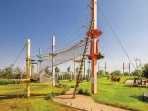 Le Vizir Center Parc & Resort photo 22