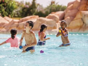Le Vizir Center Parc & Resort photo 23