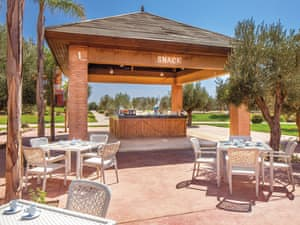 Le Vizir Center Parc & Resort photo 19