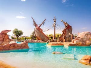 Le Vizir Center Parc & Resort photo 2