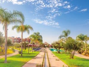Le Vizir Center Parc & Resort photo 54