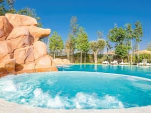 Le Vizir Center Parc & Resort photo 5