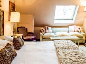 فندق شاتوبريان photo 16