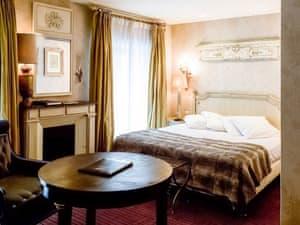 فندق شاتوبريان photo 1