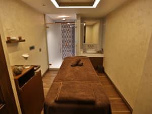 Ajwa Hotel Sultanahmet photo 40