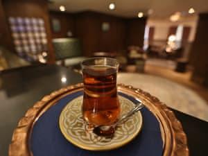 Ajwa Hotel Sultanahmet photo 54