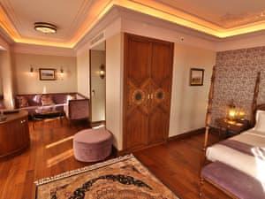 Ajwa Hotel Sultanahmet photo 33