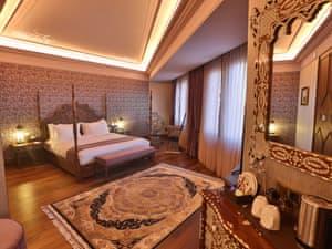 Ajwa Hotel Sultanahmet photo 2